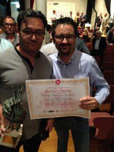 Bodega Santa Cruz de Alpera sigue cosechando premios en España