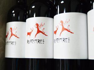 Rupestre de Alpera 2014, premiado con Medalla de Plata en el Concurso Mundial de Vinos de Bruselas