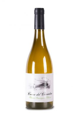 Cueva de Chamán Organic White Wine