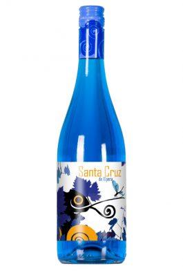 Santa Cruz de Alpera MPF Azul