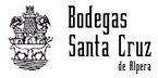 logo bodega santa cruz de alpera movil