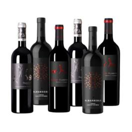 PACK 6 BOTELLAS CRIANZA