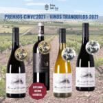 Bodega Santa Cruz de Alpera logra cinco reconocimientos en los Premios CINVE 2021